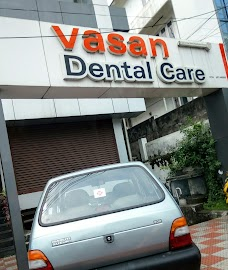 Vasan Dental Care thiruvananthapuram