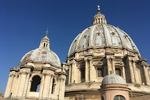 St. Peter's Basilica, Vatican City, Italy