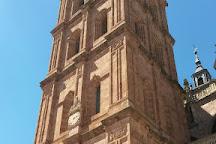 Cruz de hierro, Foncebadon, Spain