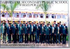 Dasmesh Sen. Sc. Public School Kasur