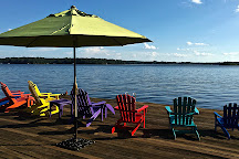 Lake Athens, Athens, United States