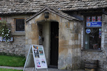 Almonry Tourist Information and Heritage Centre, Evesham, United Kingdom