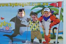 Hydro Golf and Putt Putt Port Macquarie, Port Macquarie, Australia