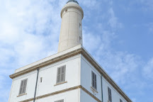 Punta Palascia Lighthouse, Otranto, Italy