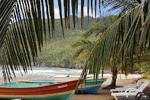 Playa El Valle, Santa Barbara de Samana, Dominican Republic