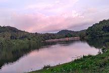 Poomala Dam, Thrissur, India