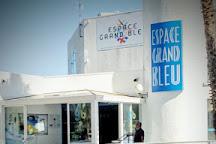 Espace Grand Bleu, La Grande-Motte, France
