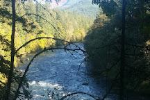 Nehalem River, Nehalem, United States