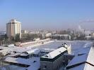 Стадион Динамо, улица Максима Горького на фото Орла