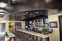 Silver Leaf Cigar Lounge, Fort Worth, United States