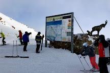 Piz Nair, St. Moritz, Switzerland