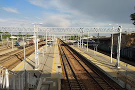 Железнодорожная станция  Lukow