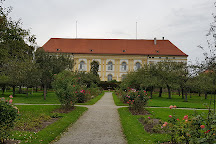 Dachau Palace, Dachau, Germany