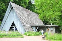 Forest Park Nature Center, Peoria, United States