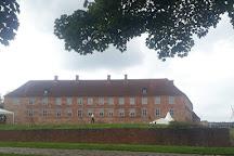 Sonderborg Slot, Soenderborg, Denmark