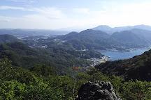 Mt. Ohira, Numazu, Japan