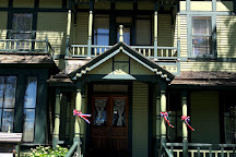 Former Governors' Mansion State Historic Site, Bismarck, United States
