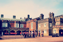 St. James's Palace, London, United Kingdom