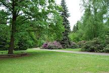 Dendrologicka Zahrada, Pruhonice, Czech Republic