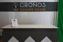 Cronos Escape Room, Verona, Italy