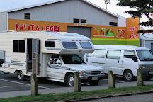 Whanganui i-SITE Visitor Information Centre, Whanganui, New Zealand