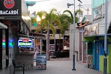 Bahía Fosforescénte, Puerto Rico