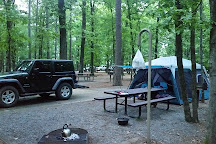Cane Creek State Park, Star City, United States