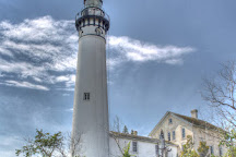 South Manitou Island Lighthouse, Glen Arbor, United States