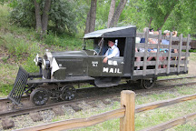 Ridgway Visitors Center and Railroad Museum, Ridgway, United States