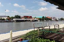 Wat Rai Khing, Sam Phran, Thailand