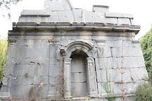 Termessos Ruins, Antalya, Turkey