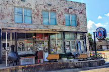 Ground Zero Blues Club, Clarksdale, United States