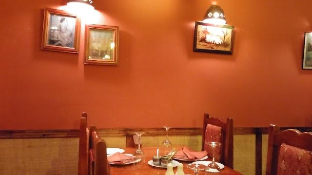Happy Rajah Indian Restaurant