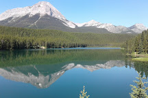 Chinook Lake Campground, Coleman, Canada