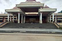 Sree Siddaganga Math, Tumkur, India