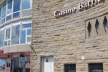 Casino Barrière, Saint-Malo, France