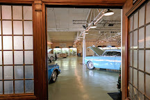 America's Packard Museum - The Citizens Motorcar Co., Dayton, United States