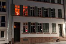 Die Rote Bar, Frankfurt, Germany
