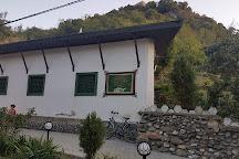 Marash Park, Prizren, Kosovo