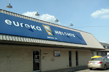 Eureka Heights Brew Co., Houston, United States