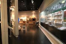 National Showa Memorial Museum, Chiyoda, Japan
