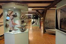 Dansk Jagt Og Skovbrugsmuseum, Hoersholm, Denmark