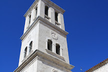 Church of Gospe van Grada, Sibenik, Croatia