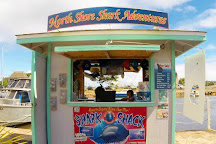North Shore Shark Adventures, Haleiwa, United States