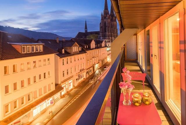 Domingo's Hotel Marburger Hof