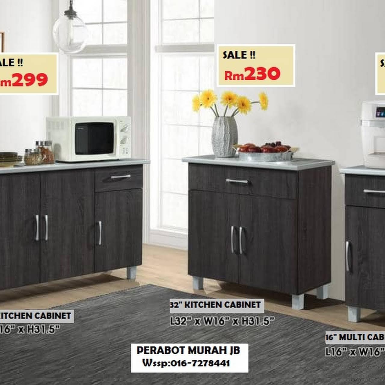 Perabot Murah Jb Furniture In