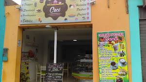 Cafeteria Dulceria
