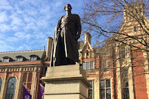 George Canning Statue, London, United Kingdom