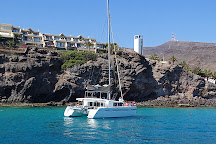 Magic Deluxe - Canary Boat Trips, Morro del Jable, Spain