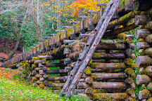 Mingus Mill, Great Smoky Mountains National Park, United States